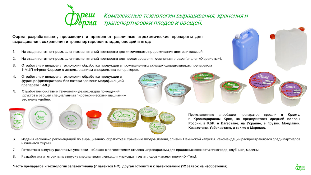 2. Изображения препаратов