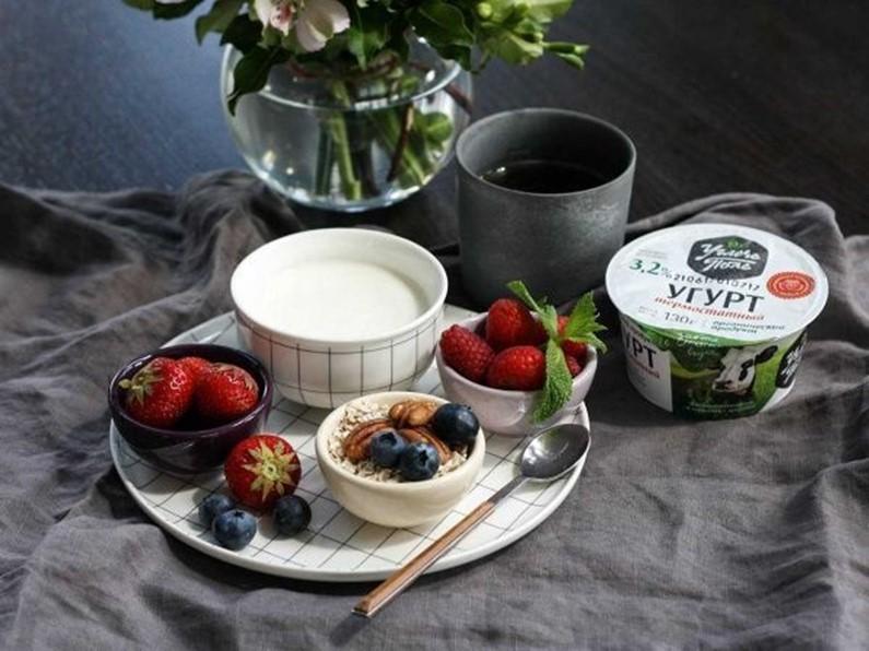 Йогурт на букву «у»: как угличские молочники придумали угурт